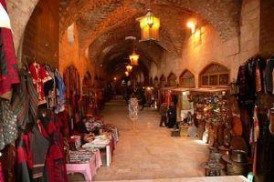 غرفة تجارة حلب تفتتح سوق خاير بيك للأقمشة غداً