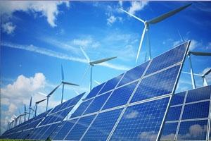 مركز بحوث الطاقة يحصل على رخصة لتوليد الطاقة المتجددة في حمص