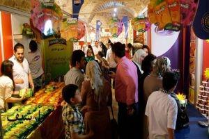 قلعجي: هدف مهرجان التسوق إيصال السلعة للمستهلك بأقل الأسعار ومواجهة الغلاء