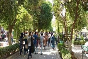 جامعة دمشق تصدر إعلان مفاضلة الدراسات العليا ودبلومات وماجستيرات التأهيل والتخصص