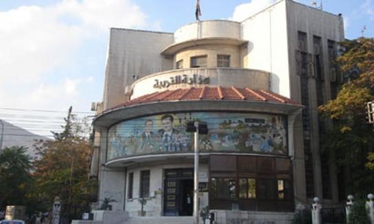 وزارة التربية: بناء مجمعات مدرسية في عدرا وقدسيا وصحنايا