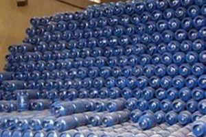 خزن وتسويق دمشق توزع 45 ألف اسطوانة غاز خلال شهر