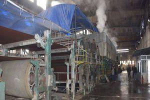 صناعة دمشق تنتظر استمارات صناعيين القابون