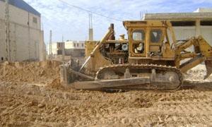 مماطلة الجهات المعنية بتنفيذ المنطقة الصناعية بسلمية