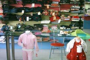 وزارة التجارة ترضي التجار بزيادة نسبة أرباح ألبسة الأطفال