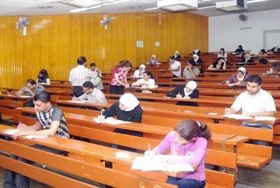 نتائج التعليم المفتوح خلال شهر.. و60 ألف طالب تقدموا للامتحانات