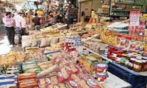 وزير التجارة يوجه التموين بتشديد الرقابة على المواد الغذائية وإظهار البيانات الجمركية