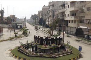 محافظة ريف دمشق: سكان الحجر الأسود يمكنهم العودة إلى منازلهم