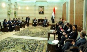 رئيس الحكومة: اتفاقيات ستحدث نقلة نوعية بالعمل المشترك مع إيران