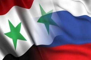 الملتقى الاقتصادي السوري الروسي ينطلق خلال 26 الشهر الجاري