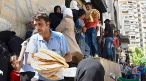 سوريا..آلية جديدة لتوزيع الخبز حسب عدد أفراد الأسرة