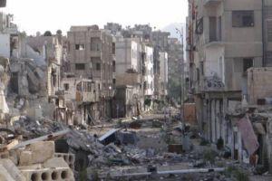 محافظة دمشق: لا تنفيذ لأي منطقة تنظيمية حالياً عدا (القابون الصناعي)