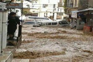 محافظة دمشق تنفي تقصيرها بالاستعداد لفصل الشتاء