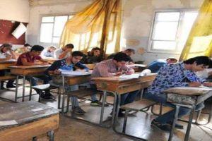 وزير التربية: نتائج الدورة التكميلة خلال الأسبوعين القادمين