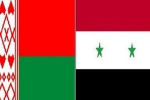 خمس شركات بيلاروسية تشارك في معرض دمشق الدولي