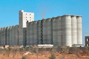 تأهيل صومعة عدرا بـ 1.7 مليار ليرة و80 مليون يورو لصومعة اللاذقية
