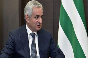 رئيس أبخازيا: العمل جار لتعزيز العلاقات الاقتصادية والزراعية مع سورية