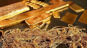 الذهب يبلغ أعلى سعر في التاريخ