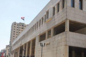 مجلس الشعب يدرس زيادة اللصاقة القضائية من 100 إلى 200 ليرة