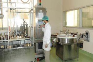 مؤسسة الصناعات الكيميائية تبحث عن شريك إستراتيجي لتطوير الإنتاج