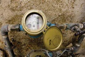 عدادات مياه إلكترونية لتطبيقها على الاستهلاكات الكبيرة قريباً