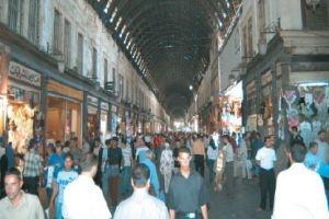 دراسة حديثة: 87.4% من سكان سورية تحت خط الفقر والأسرة تحتاج 6 أضعاف دخلها الحالي