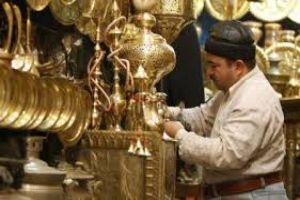 الترخيص لـ6 منشآت صناعية وحرفية في درعا