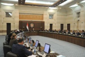مجلس الوزراء: إعادة النظر بدخول عناصر الجمارك إلى المحلات التجارية
