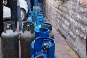 تنظيم 56 ضبطاً بحق تجار الغاز