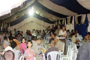 السياحة: إقامة فعالية رمضانية في 5 محافظات الأسبوع القادم..والدخول إلى الخيم الرمضانية مجان