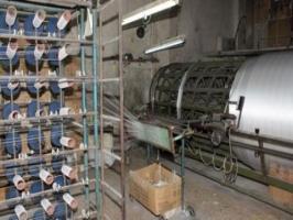 أكثر من 400 منشأة صناعية تعود للإنتاج في الكلاسة بحلب