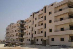 مؤسسة الإسكان تعلن عن تخصيص 634 مسكنا في ضاحية قدسيا وحمص