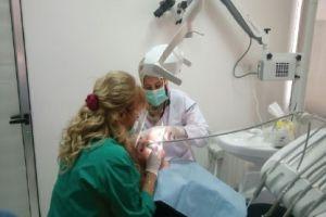 نحو 8 آلاف طبيب أسنان هاجروا من سورية...ومؤتمر دولي لطب الأسنان يعقد في دمشق قريباً