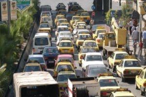 نحو 3 مليارات ليرة إيرادات تسجيل ونقل ملكية السيارات في سورية خلال 6 أشهر