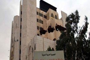 ضبط وإغلاق أربعة معامل غذائية في ريف دمشق لحيازتها مواد منتهية الصلاحية!