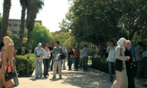 بنحو 11 ألف طالب مستجد..امتحانات التعليم المفتوح تنطلق اليوم في جامعة دمشق