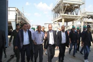 وزير النفط: انفراج كبير وتحسن ملحوظ سيشهده المواطن قريباً