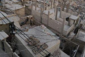منطقة القنوات الرقم الأول..300 حملة لإزالة المخالفات في دمشق