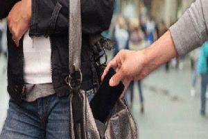 معظمها بالنقل الداخلي… 20 ألف حالة سرقة لجوالات في دمشق وريفها خلال العام الحالي