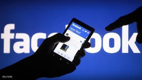 فيسبوك تطلق شبكة إعلانات للهواتف