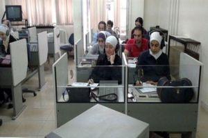 هيئة التخطيط تقيم دورات تدريب مجاني على اللغة الإنكليزية للعاملين في الجهات العامة
