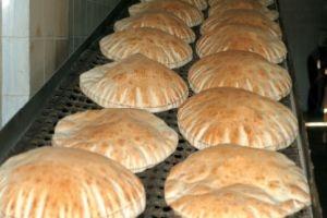 المخابز الاحتياطية: انخفاض الطلب على الخبز 15% خلال رمضان