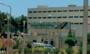 مشفى الحفة الوطني يعاني من نقص الأطباء الجراحين