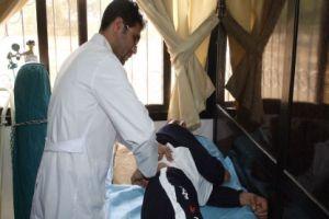 نقابة أطباء سورية: 83 طبيباً استشهدوا في سورية خلال الأزمة