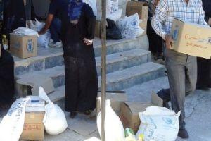 الهلال الأحمر: 13.5 مليون سوري محتاجون..منهم 4.49 ملايين يصعب الوصول إليهم