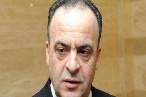 خميس يعفي مدير الشركة العامة للصرف الصحي في حلب من مهامه