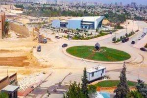 محافظة دمشق:ثلاث مصارف حكومية تمّول مشروع خلف الرازي بـ 20 مليار ليرة