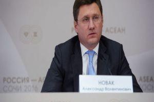 روسيا تعلن عن تعاونها مع سورية في مجال استخراج النفط والغاز