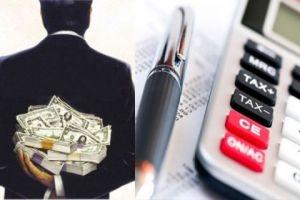 خبراء: القانون الضريبي الحالي في سورية يشرعن الفساد ولا يحقق العدالة الضريبية ويجب تغييره