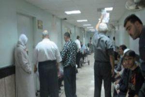 برلماني: مشفى المواساة يعيش حالة فوضى..ومدير المشفى يرد: الطبيب لا يمكن أن يأتي بكبسة زر